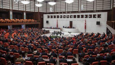 'Orman yangınları araştırılsın' önergesine AKP ve MHP'den ret