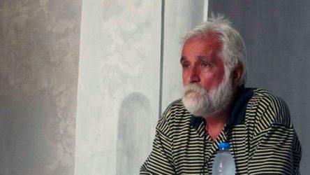 Temel Demirer, 'Erdoğan'a hakaret'ten gözaltına alındı