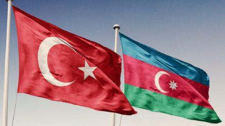 Türkiye'den Azerbaycan'a destek