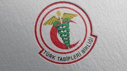 TTB'den Bahçeli'ye: Sözlerimizin arkasındayız