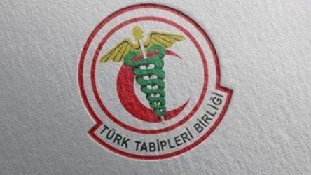 TTB'den 12 maddede Sağlık Bakanlığına çağrı