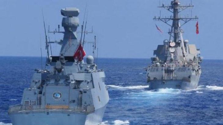 ABD Dışişleri Bakanlığı'ndan Doğu Akdeniz açıklaması