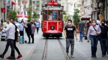 Türkiye'de bugün 56 kişi hayatını kaybetti, 1673 yeni vaka