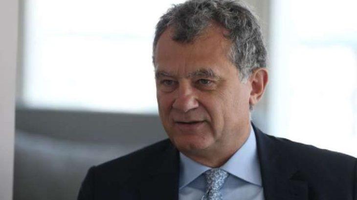 TÜSİAD Başkanı Kaslowski'den 'kamulaştırma' cevabı: Asla söz konusu olamaz