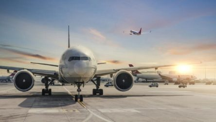 Rusya'dan Türkiye'ye 1 Haziran'a kadar havayolu kısıtlaması