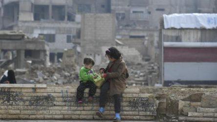 İstanbul'da Suriyeli çocukları dilendiren çetenin elinden 68 çocuk kurtarıldı