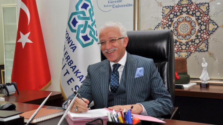 Üniversitede 'torpil': Eski AKP'li rektörden 'Mülakat' adı altında kıyak