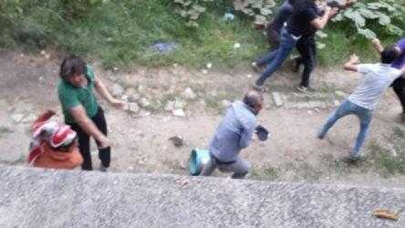 Valilik Sakarya'da saldırıya uğrayan işçilere '3 kişi gözaltında' dedi
