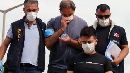 Yine 'sosyal medya fenomeni' vakası: 44 ayrı suçtan aranan sahte ölü 'fenomen' Muğla'da yakalandı