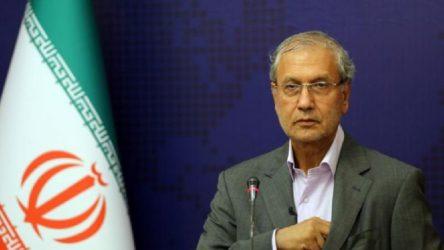 İran hükümetinden 'İsraille normalleşme' açıklaması