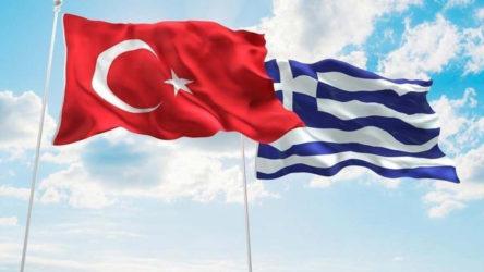 Türkiye ve Yunanistan arasındaki toplantılara ilişkin MSB'den açıklama