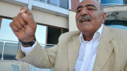 Eski AKP'li belediye başkanı tartıştığı kişiyi tabancayla vurdu