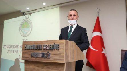 'AKP'li belediyeye iftira atarsan 1.5 milyonluk pandemi yardımını alırsın' iddiası