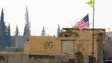 ABD'den YPG'ye 400 milyon dolarlık yardım