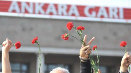 Ankara Gar Katliamı davasında verilen cezalar onandı