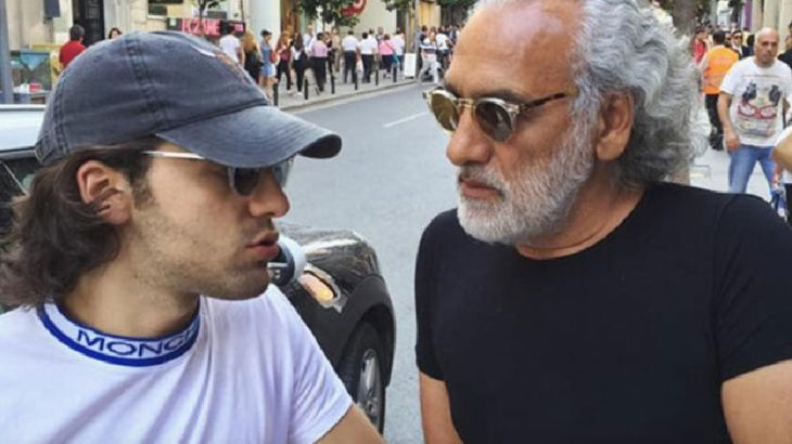 Sinan Çetin'in bir oğlu daha alkollü araç kullanırken yakalandı