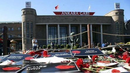 TKH: 10 Ekim katliamı insanlık suçudur! Gericilik, katliam demektir!