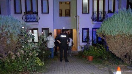 Düzce'de kadın cinayeti!