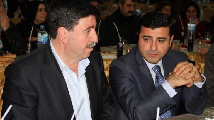 HDP'li eski vekilden PKK çıkışı