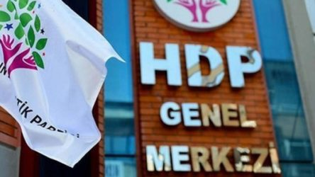 HDP, ATV hakkında suç duyurusunda bulundu