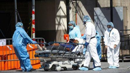 Dünya genelinde Covid-19'dan ölenlerin sayısı 1 milyon 700 bini geçti