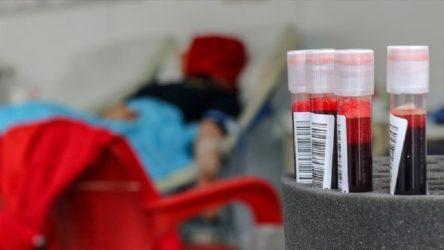 Ege Üniversitesi'nden kan bağışı çağrısı