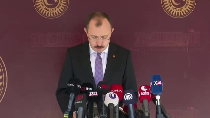 AKP Grup Başkanvekili Muş: Kayyım zorunluluktan atanıyor, biz çok mu arzu ediyoruz?