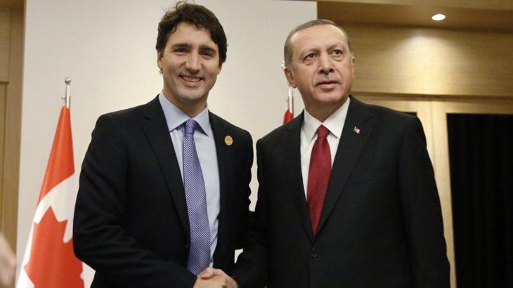 Türkiye için bir Dağlık Karabağ iddiası da Kanada'dan