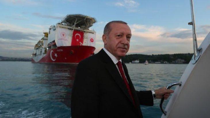 Erdoğan yeni 'müjde'yi açıkladı