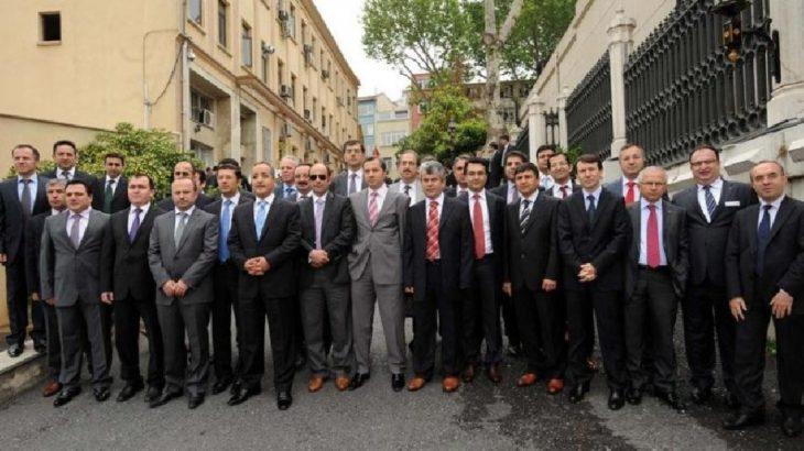 Balyoz ve Ergenekon kumpasının sorumlusu hakim ve savcılara dava açıldı