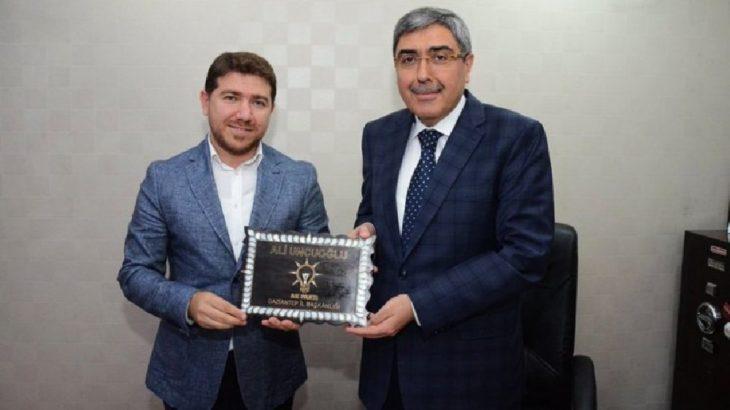 AKP'li İl Yönetim Kurulu üyesinin şirketine kamudan 230 ihale!