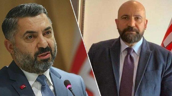RTÜK üyesi Taşcı'dan RTÜK Başkanı Şahin'e: Mesele hak edene ceza kesebilmektir