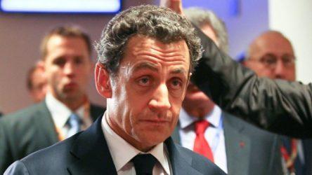 Sarkozy, rüşvet iddiasıyla hakim karşına çıkacak