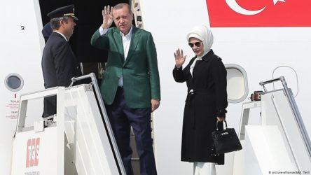 Emine Erdoğan'ın Hermes çantasını eleştirmek suç