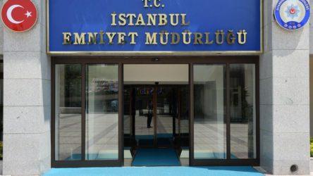 İstanbul emniyetinde sahte belge ve usulsüzlük operasyonu