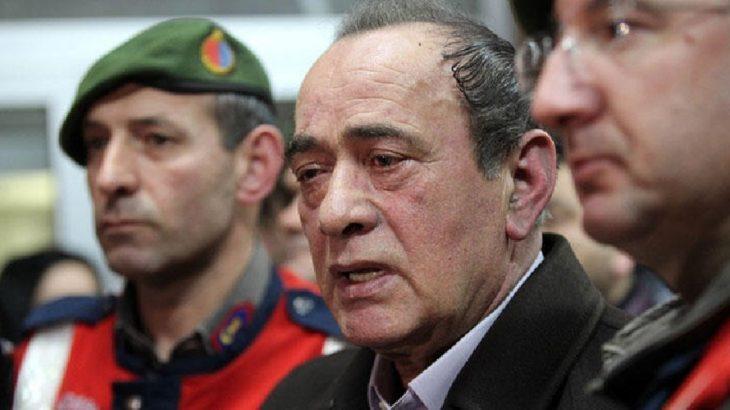 Çakıcı'ya 'öldürtmeye azmettirmeye teşebbüs'ten 17 yıl hapis cezası