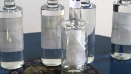 Mersin Erdemli'de metil alkolden can kaybı