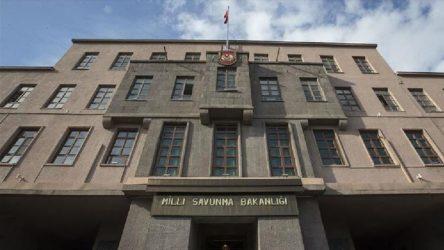 Ateşkesin ardından MSB: Ermenistan işgal ettiği toprakları verene kadar Azerbeycan'ın yanında olacağız