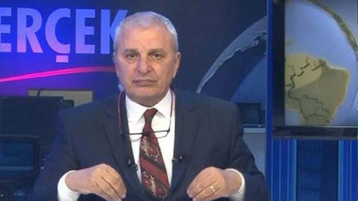 Gazeteci Can Ataklı da koronaya yakalandı