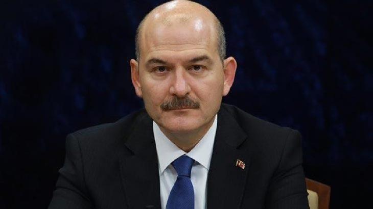 Saldırıya uğrayan Uğuroğlu'ndan Soylu'ya: Devlet Bahçeli'den mi, MHP'den mi korkuyorsun?