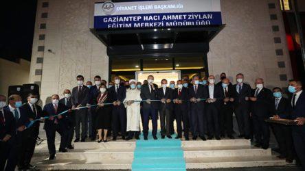 Antep'te Erdoğan'ın çaylı mitingine katılan Ahmet Ziylan öldü