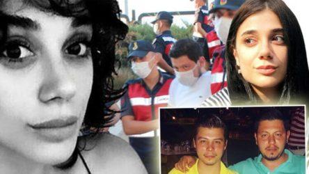 Pınar Gültekin davasında gelişme