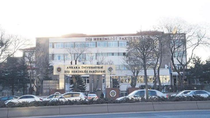 Ankara Üniversitesi'ndeki skandal usulsüzlükler Sayıştay raporunda