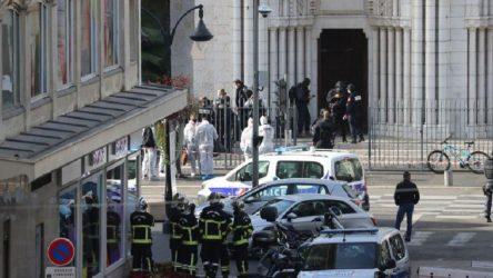 Suudi Arabistan'daki Fransız Konsolosluğu'na saldırı