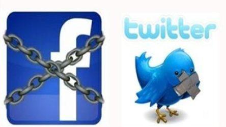 Ve 'sosyal medya yasası' yürürlüğe girdi