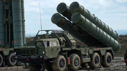ABD: Türkiye'nin S-400'leri kullanmasından derin endişe duyuyoruz