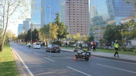 Gül'ün korumasının çarptığı yurttaş hayatını kaybetti