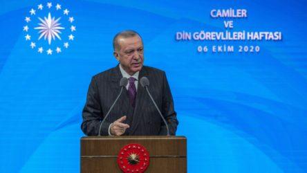 Komünistlerden Erdoğan'a yanıt: Biri yer biri bakar kıyamet ondan kopar!