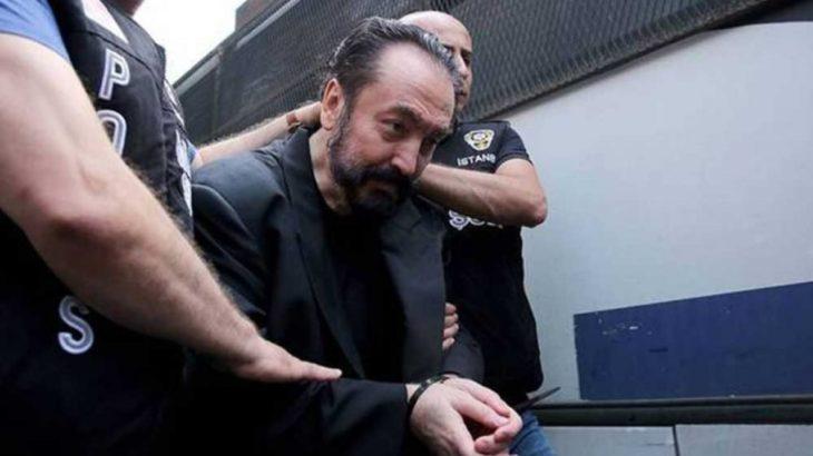 Ankara 2 No'lu Baro'nun kurucusu Adnan Oktar'ın avukatlığını yapmış