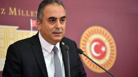 AKP'li milletvekili Markar Esayan öldü